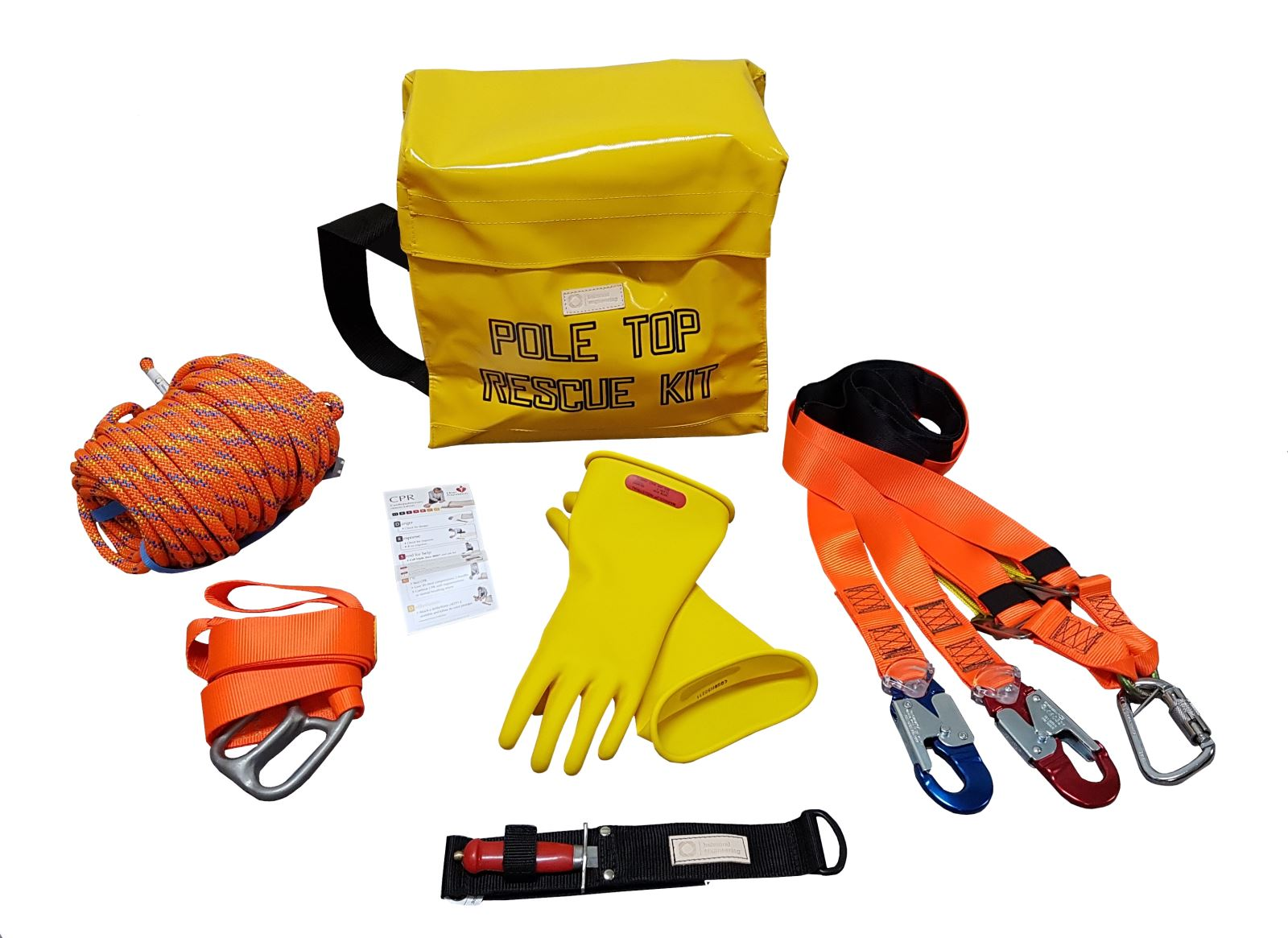 Pole Top Rescue Kit (NSW CSPs)
