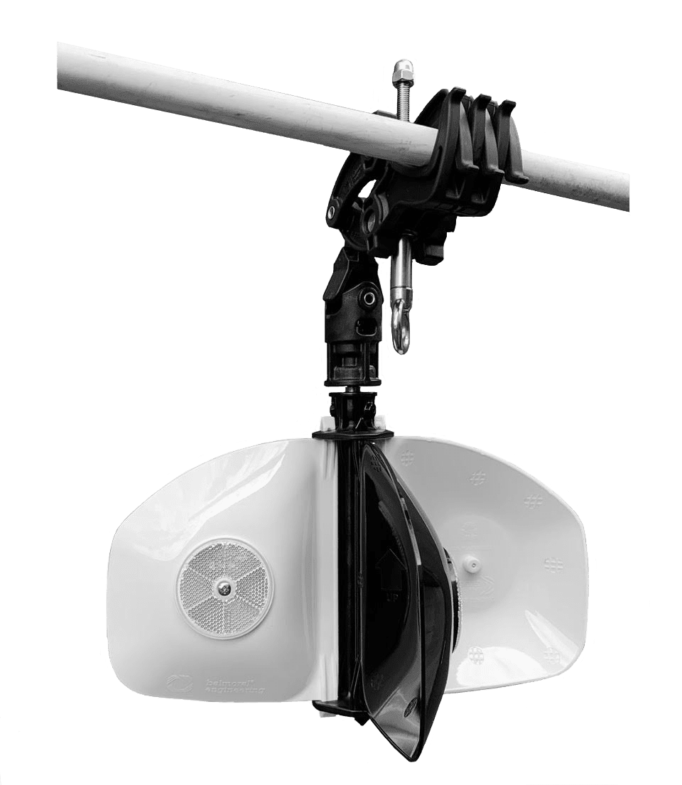 ROTAMARKA Bird Diverter and Power Line Marker
